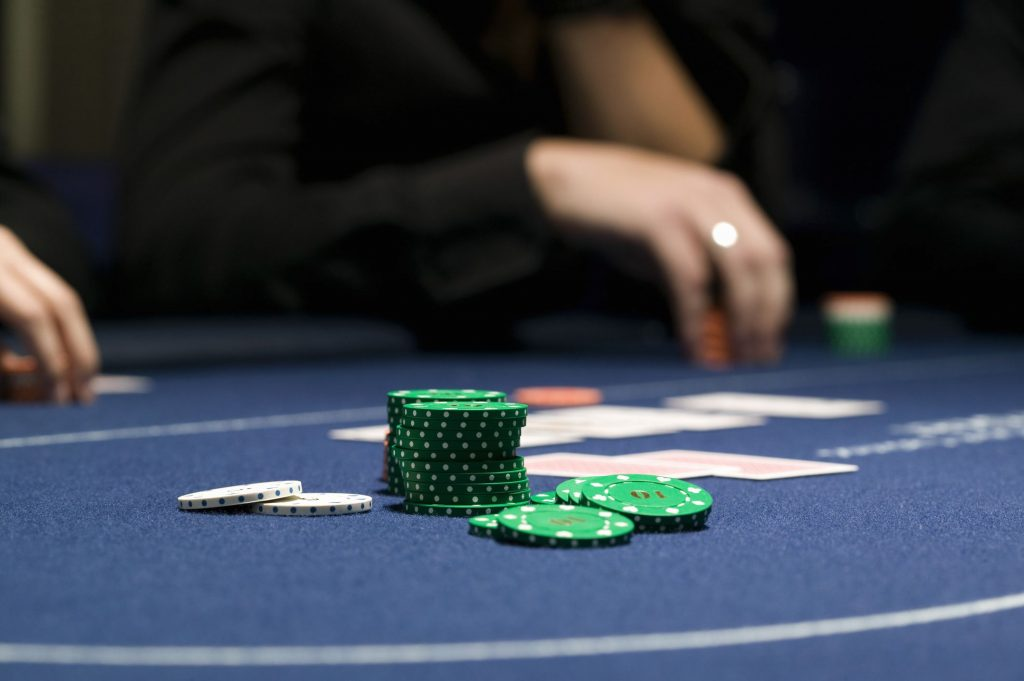 1 2 no limit holdem cash game strategy